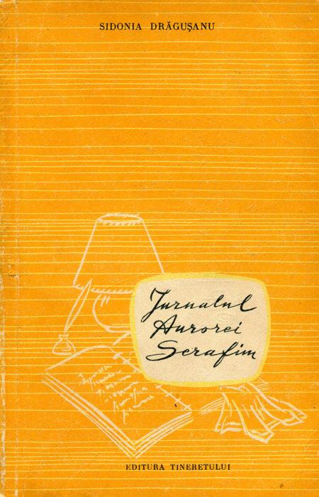 Coperta ediției 1957